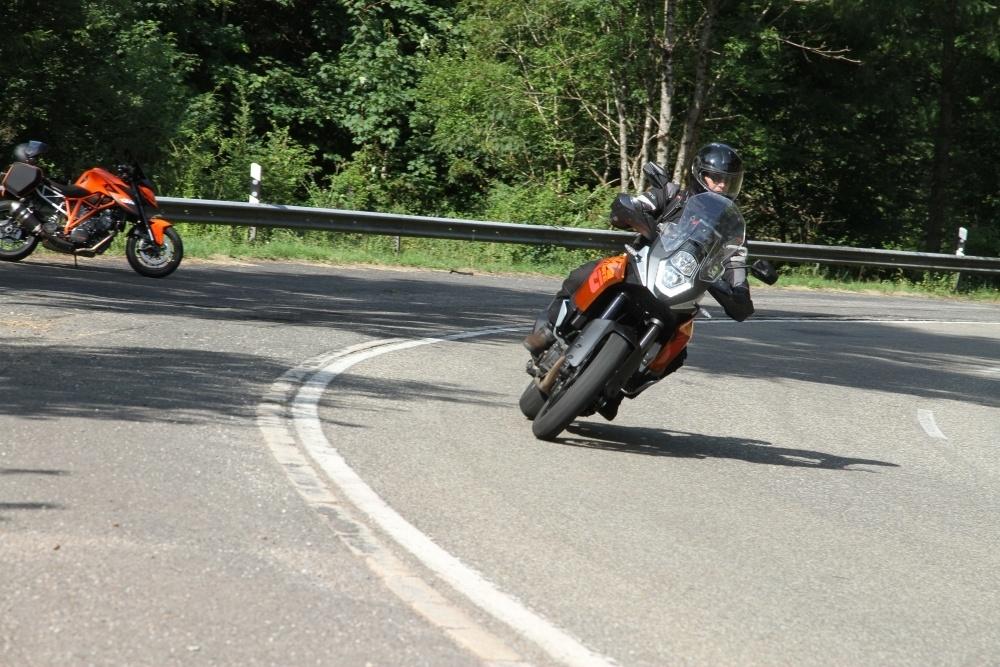 KTM Training